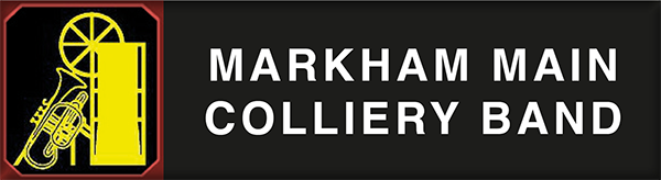 Markham Main Colliery Band
